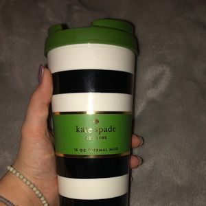 Other - Kate spade thermal cup
